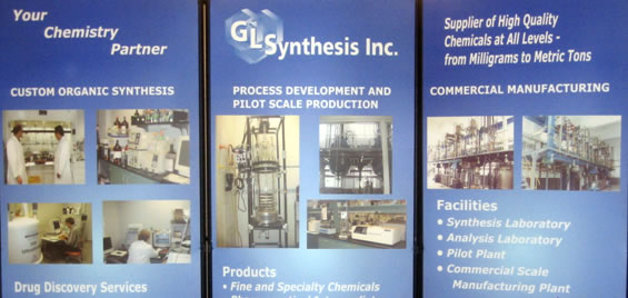 GLSynthesis - Your Chemistry Partner